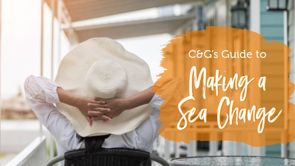 C&G's Guide to Making a Sea Change